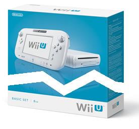 Wii U price cut