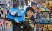 Wii U launch in Japan