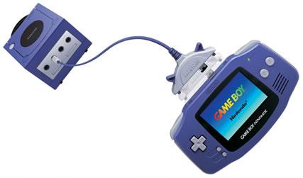 Wii U GameCube GBA