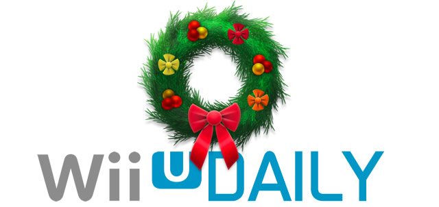 Wii U Holiday