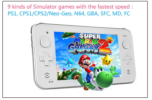 Chinese Wii U GamePad knockoff is real - NintendoToday
