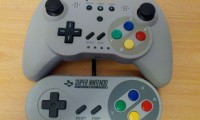 Controller Pro U with SNES