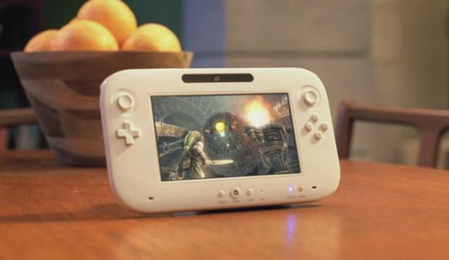 Wii U Games Line Up : Wii u s line up somewhat bleak yet hopeful