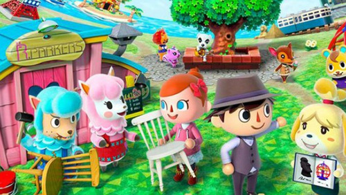 gamefly lists animal crossing new leaf for wii u nintendotoday