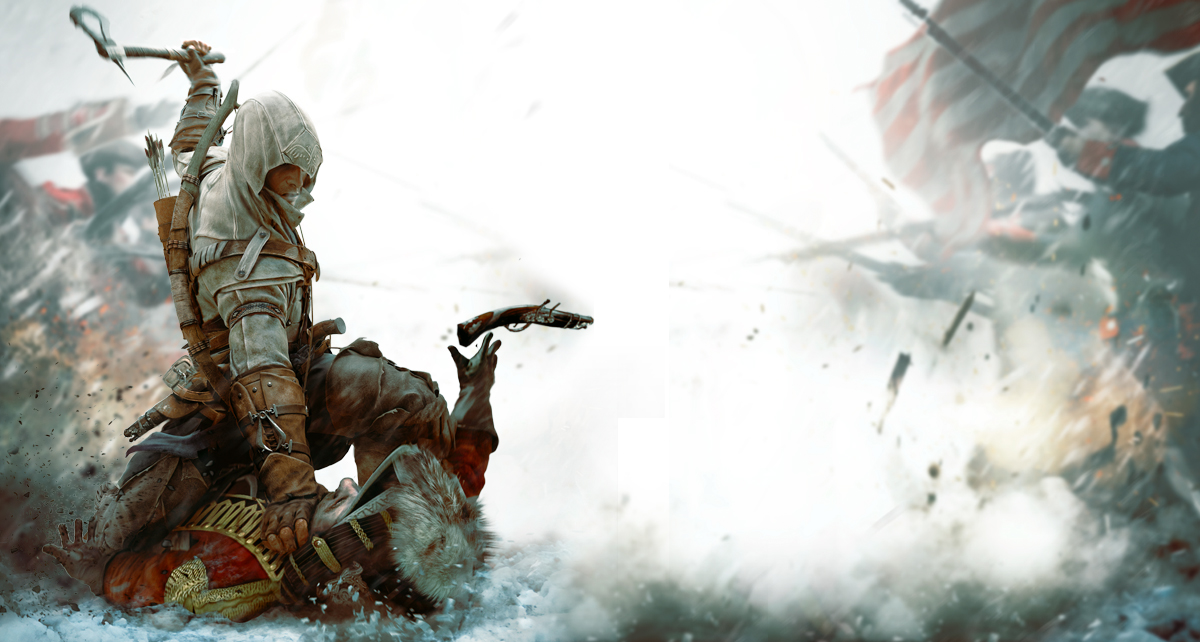 Assassins Creed 3 Wii U Review