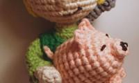 amigurumi-link-pig