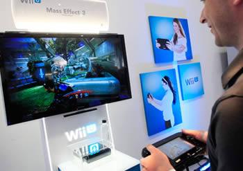 Wii U UK