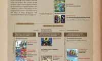 Hyrule Historia Chronology