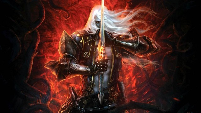 Castlevania Lords of Shadow 2,1