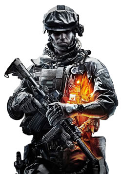 Battlefield 4 and CoD: Modern Warfare 4 listed for Wii U by ...