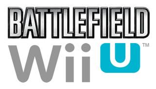 Battlefield Wii U