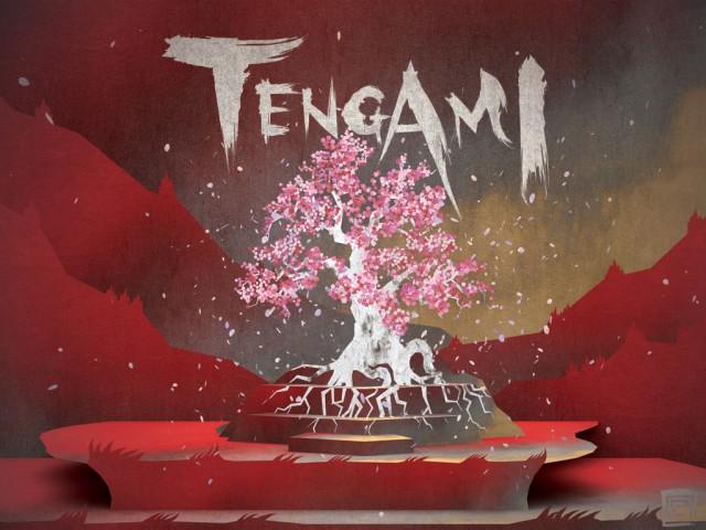 Tengami 1