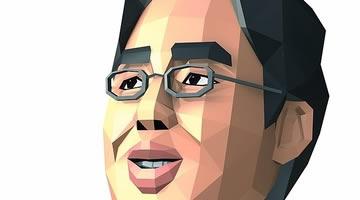 Iwata on Wii U