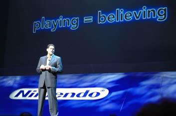Nintendo E3 2013