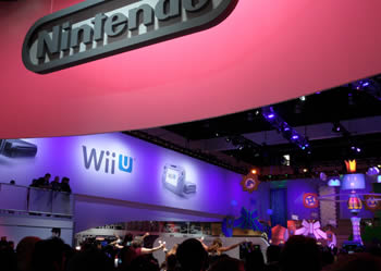 Nintendo Wii U E3 2013