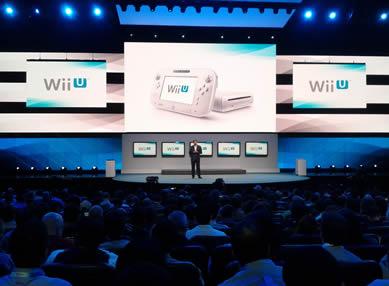 Wii U E3 2013