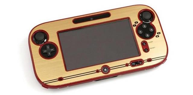 Wii U Famicom