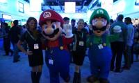 Nintendo E3 2013 DSC09691