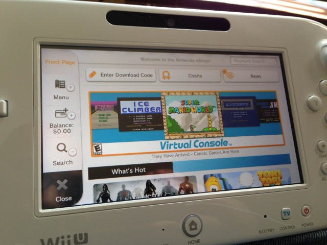 The Wii U virtual console is not just a ROM dump - NintendoToday