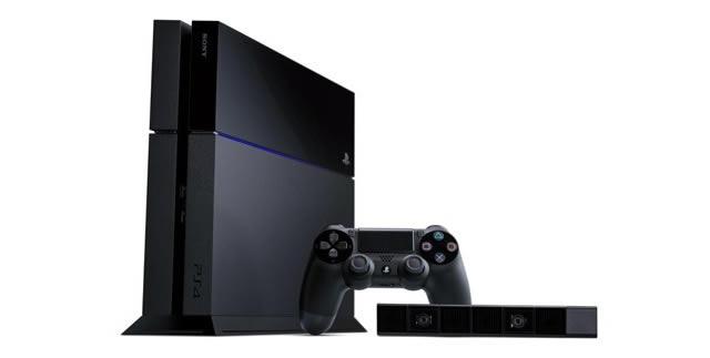 PS4 vs Wii U