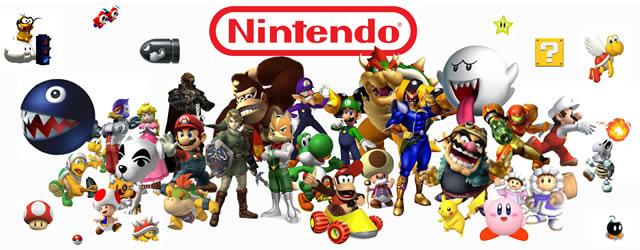 Wii U Games 2014