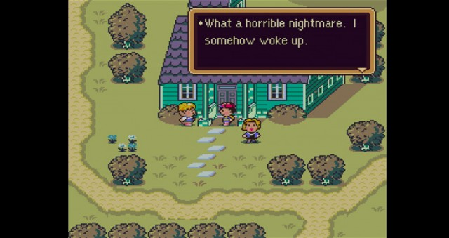 Nintendo addresses complaints of a price hike for EarthBound
