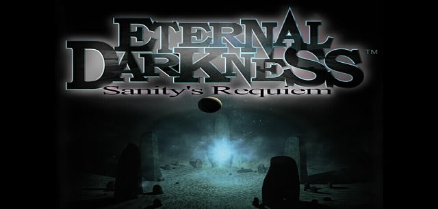 Eternal Darkness Wii U