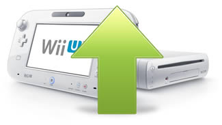 Wii U sales increase