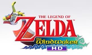 Wind Waker HD Wii U