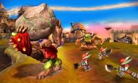 Skylanders Giants_X360_Tree Rex in Junkyard Isles