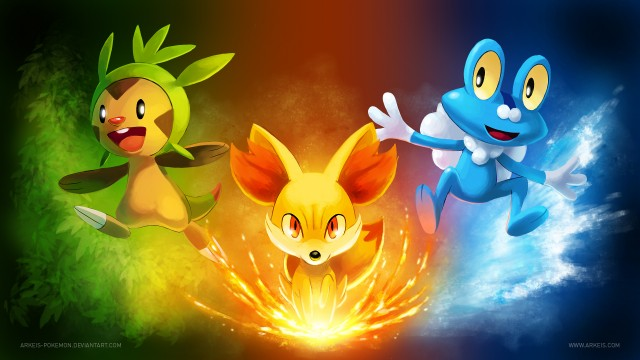 pokemon_x_y___starter_wallpaper_by_arkeis_pokemon-d5qv7uj
