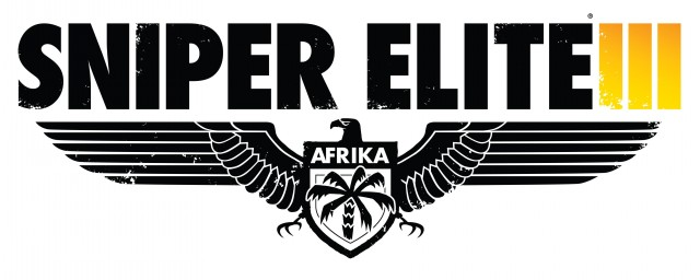Sniper Elite 3 Logo