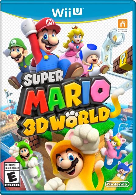 3D World Boxart