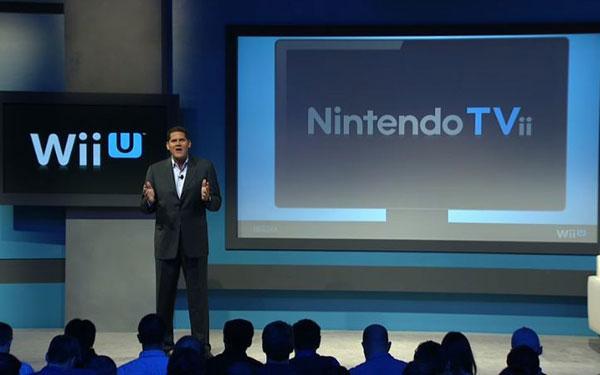 NintendoTVii