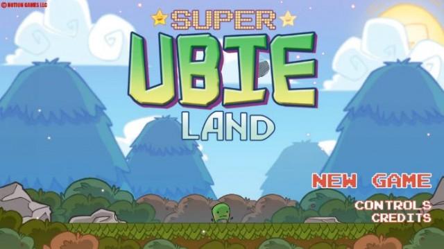 Super-Ubie-Land