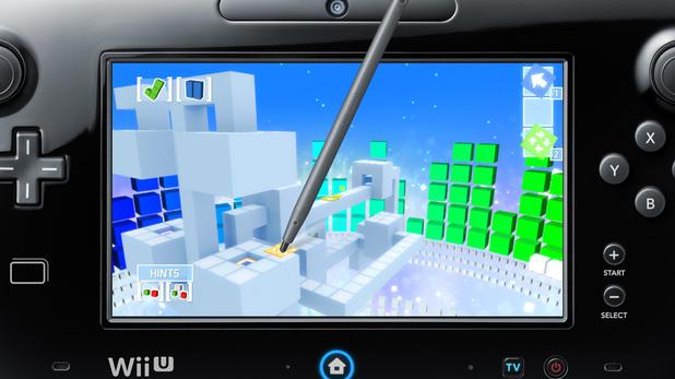 gaming-rush-wii-screenshot
