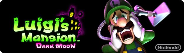Luigi's Manson 2 Banner
