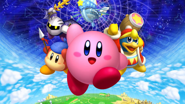 kirby-game