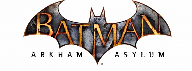 01-Batman Arkham Asylum