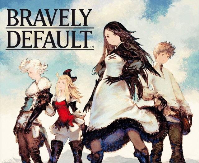 Bravely Default Review - NintendoToday