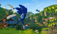 Sonic Boom 12