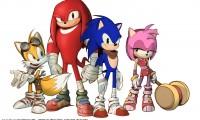 Sonic Boom 6