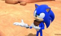 Sonic Boom 9