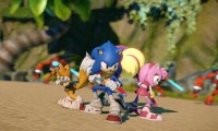 Sonic Boom screenshot 1