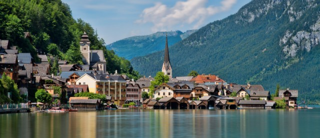 austria-village