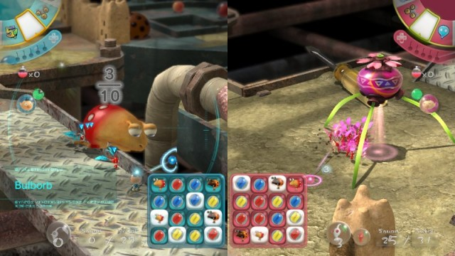 zorpix pikmin 3 bingo battle