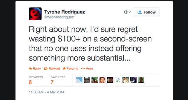 Nicalis Tyrone Rodriguez