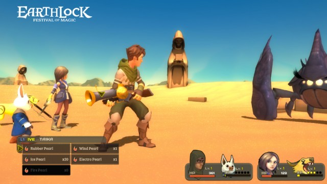 Screenshot_Earthlock_Battle