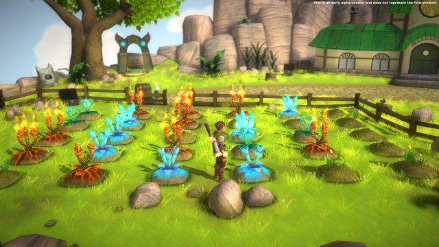 Screenshot_Earthlock_Farming Ripe fruits