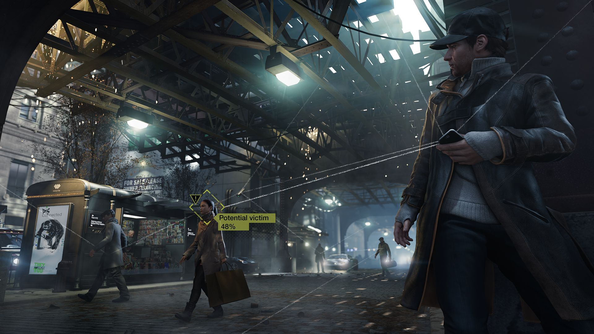 Will Watch Dogs be Ubisoft's last big budget title for Wii U